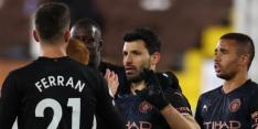 City bouwt tegen Fulham aan nieuwe winstreeks