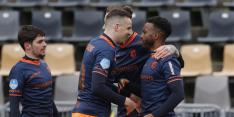 Fortuna Sittard wint Limburgse derby met 1-3 van VVV-Venlo