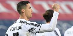 Cagliari slachtoffer van op wraak zinnende Ronaldo
