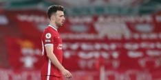 Zware hoofdblessure Patrício overschaduwt zege Liverpool