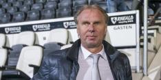 Valckx reageert op ontslag De Koning en wil snel opvolger