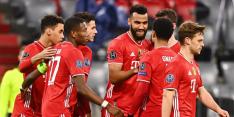 Bayern bekroont CL-zege met 1000e Europese goal