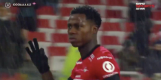Video: Promes maakt tweede goal sinds terugkeer bij Spartak