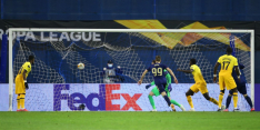 Ongekende blamage voor Tottenham Hotspur in Europa League