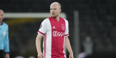 Klaassen heeft goede hoop richting 'AS Roma' en bekerfinale