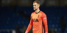 Hart maakt excuses voor opmerkelijk bericht na Spurs-eliminatie