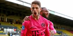 """Utrecht wint: """"Gelukkig viel hij voor onze grote Spaanse vriend"""""""