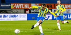 Klungelend Groningen helpt RKC aan welkome driepunter