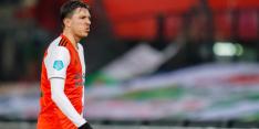 """Berghuis na 'redelijke wedstrijd': """"Goede en slechte fases"""""""