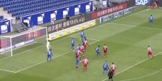 Video: Boëtius helpt Mainz weer aan zege met panklare assist