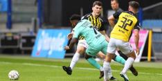 Vitesse start met bekende namen aan bekerfinale