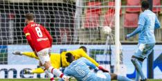 Kranten hard voor PSV: 'Een topclub onwaardig'