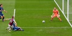 Arsenal poetst 3-0 achterstand weg en pakt punt bij West Ham