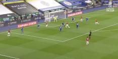 Video: Van de Beek met overstapje belangrijk voor Man United