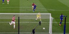 Leep overstapje Van de Beek niet genoeg voor Man United