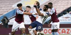 Spurs revancheert zich voor smadelijke Europese uitschakeling