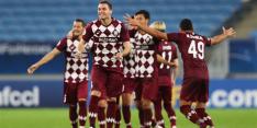 Vermaelen verlaat Belgische selectie en keert terug naar Japan