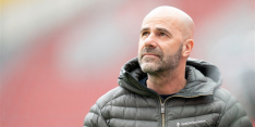 Bosz met terugwerkende kracht in de prijzen namens Leverkusen