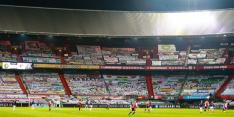 Feyenoord geeft uitgekleed scoutingsapparaat impuls