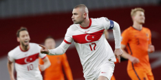 Turkse bondscoach zag zijn plannetje perfect uitpakken