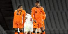 Wijnaldum kritisch op Oranje én de scheidsrechter