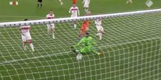 Video: Oranje komt binnen twee minuten terug tot 3-2