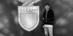 Lazio-talent Guerini (19) komt om het leven bij auto-ongeluk