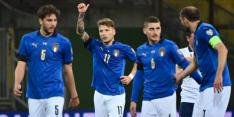 Groep A: maakt Italië favorietenrol waar tegen lastige underdogs?