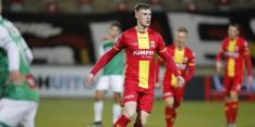 Update: 'tien Eredivisieclubs strijden met Feyenoord om Beukema'