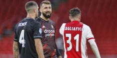 """Van Loen kraakt Feyenoord-spitsen: """"Die vind je ook in KKD"""""""