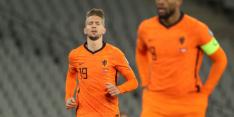 'Luuk de Jong bij vertrek Malen toptarget van PSV'