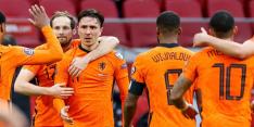 KNVB wil voor EK vaccins voor Oranje-internationals