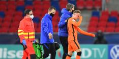 Lang en Club Brugge halen opgelucht adem: schade valt mee