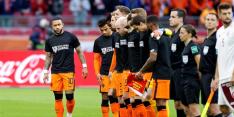 Amnesty hekelt KNVB en hint op eigen actie tijdens Oranje