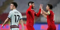 """Tadic begrijpt frustratie Ronaldo: """"Hij is een pure winnaar"""""""
