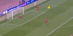 Video: Ronaldo woest op Makkelie na zuiver doelpunt in slotfase