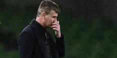 Onrust bij Ierland na verlies tegen voetbaldwerg Luxemburg