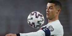 """Ronaldo na tirade richting Makkelie: """"Heel land wordt geschaad"""""""