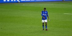 Schalke-buitenspeler Matondo via Instagram racistisch bejegend