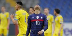 Walkover Frankrijk blijft uit: bescheiden zege op Kazachstan