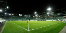Opmerkelijk: Zwitserland - Litouwen uitgesteld, goals zijn te hoog