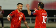 EK-poulegenoten Oranje doen uitstekende WK-zaken