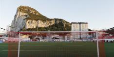 De dramatische cijfers van Oranje-opponent Gibraltar