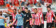 Ajax krijgt bij Eredivisie-hervatting te maken met Kamphuis
