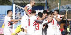 """Gibraltar klaar voor Oranje: """"Gooien passie en trots in de strijd"""""""