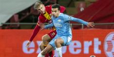 """PSV beloont Doudah met eerste profcontract: """"Ik ben heel trots"""""""