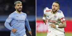'Koeman hoeft Agüero niet en blijft hopen op Memphis'