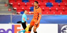 """PSV'er Gakpo droomt EK met 'grote Oranje': """"Heeft de voorkeur"""""""