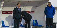 Kranten: 'De Boer weet nog altijd niet hoe zijn ploeg ervoor staat'