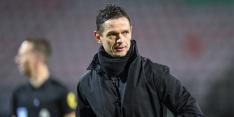 NEC gaat langer door met trainer Meijer en verlengt met Barreto